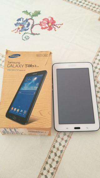 Samsung Tab 3 7'