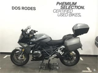 BMW R 1200 RS (15737 kms)