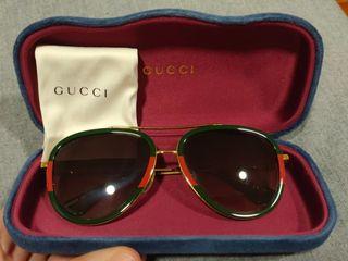 Gafas de sol Gucci, precio negociable