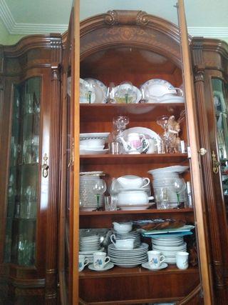 Mueble salón: alacena