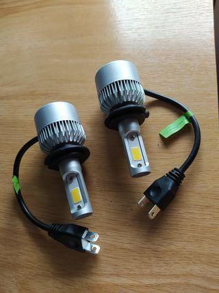 Bombilla LED H7