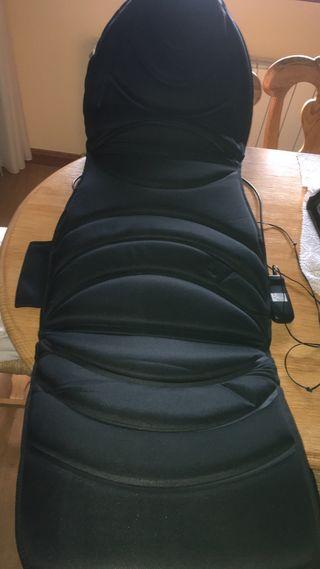 Esterilla de masaje