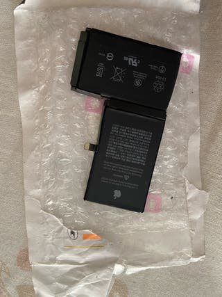 Bateria iphone xs max