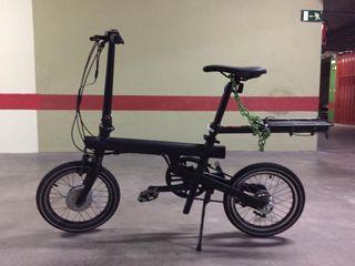 Bici eléctrica plegable Xiaomi