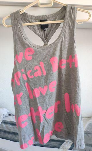 Camiseta Desigual (L-XL)