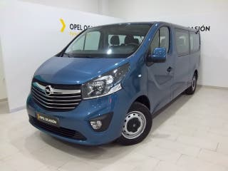 Opel Vivaro 2018 1.6CDTI S/S 92kW (125CV) L2