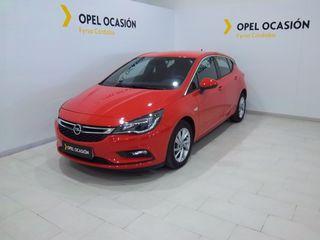 Opel Astra 2018 1.6 CDTi S/S 100kW (136CV)