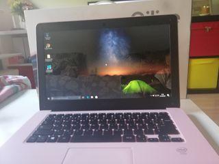 Notebook Q8 En perfectas condiciones.
