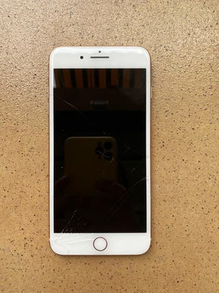 IPhone 8 Plus- oro-256Gb
