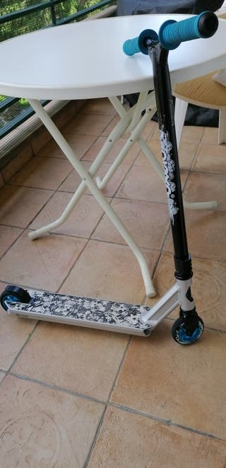 Scooter oxelo FREESTYLE MF 1.8