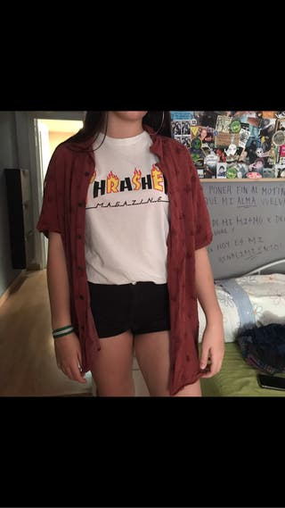Camisa Springfield Unisex