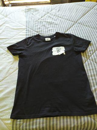 Camiseta de chico talla L