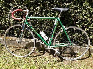 BICICLETA CORREDOR CLASICA de 1984 RAZESA