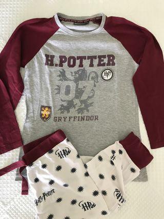 Lote Pijama Harry Potter