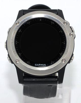 Reloj Garmin Fenix 3 HR