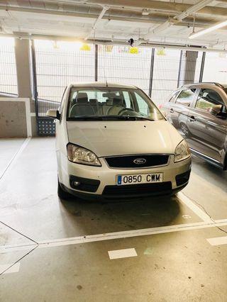 Ford Focus c.mas 2004