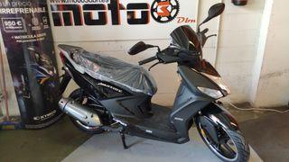 kymco Agility city 125 cc