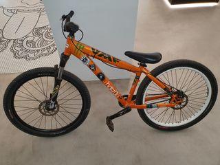 Bicicleta Trial/Dirt VMF
