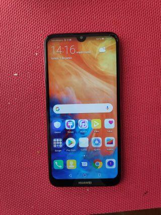 Huawei Y7-2019