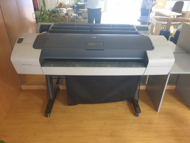 HP Designjet T770 URGE VENTA