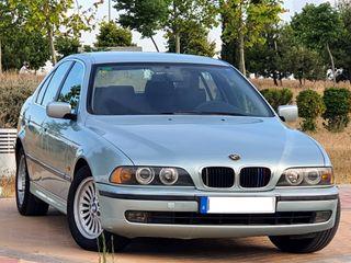 BMW Serie 5 530D MANUAL