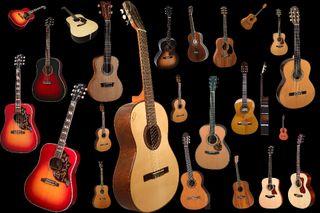 Classes Guitarra