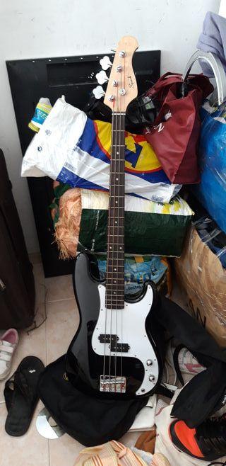 Guitarra Electrica SPARK
