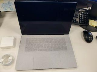 2019 Apple MacBook Pro 15.4