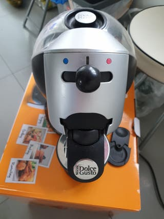 cafetera dolce gusto krups kp2100