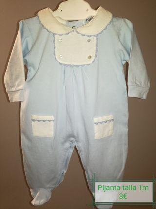 Ropa de bebé - Niña tallas 00, 0, 1 y 3