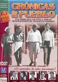 Colección Crónicas de un pueblo, VHS