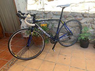 Specialized Allez Sport + Rodillo Elite