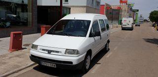 Peugeot Expert 2003 Combi 6 plazas
