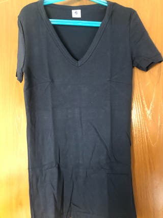 Camiseta manga corta petit bateau