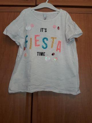 camiseta de Leffties