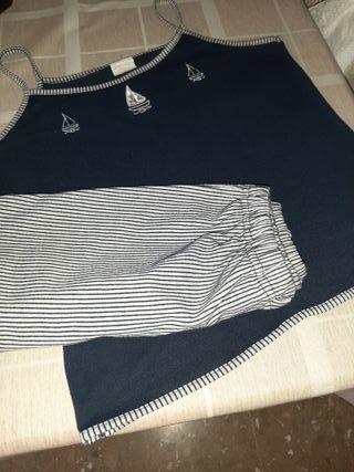 pijama verano