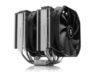 DISIPADOR VENTILADOR CPU PC Sin Usar