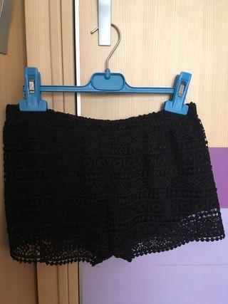 Pantalón mujer H&M