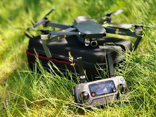 Piloto drones / RPAS