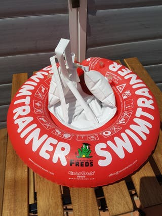 Flotador Swimtrainer