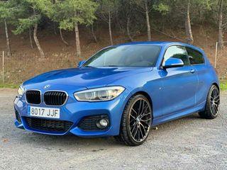 BMW Serie 1 F21 116 Diesel