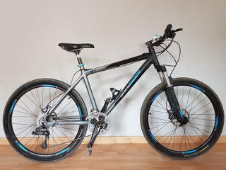 Bici btt Rockrider 8.1 talla M