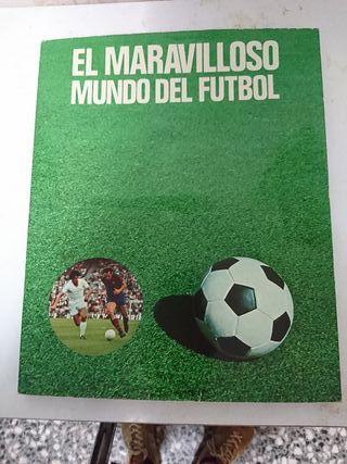 El maravilloso mundo del fútbol