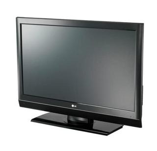 Televisión LG, HD, Pantalla LCD 42 Pulgadas
