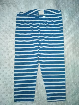 pack de 2 pantalones piratas (reservados)
