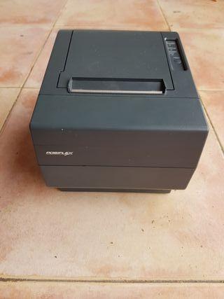 Impresora de tiquets POSIFLEX