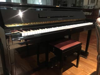 Piano Royale Dawoo