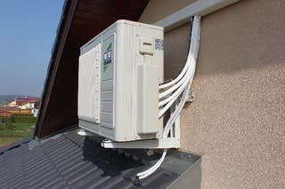 Instaladores certificados aire acondicionado