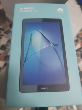 """Tablet Android Huawei 7"""""""