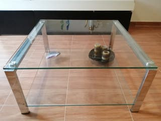 mesa baja para salon